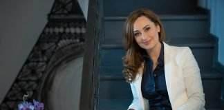 Angela Coman
