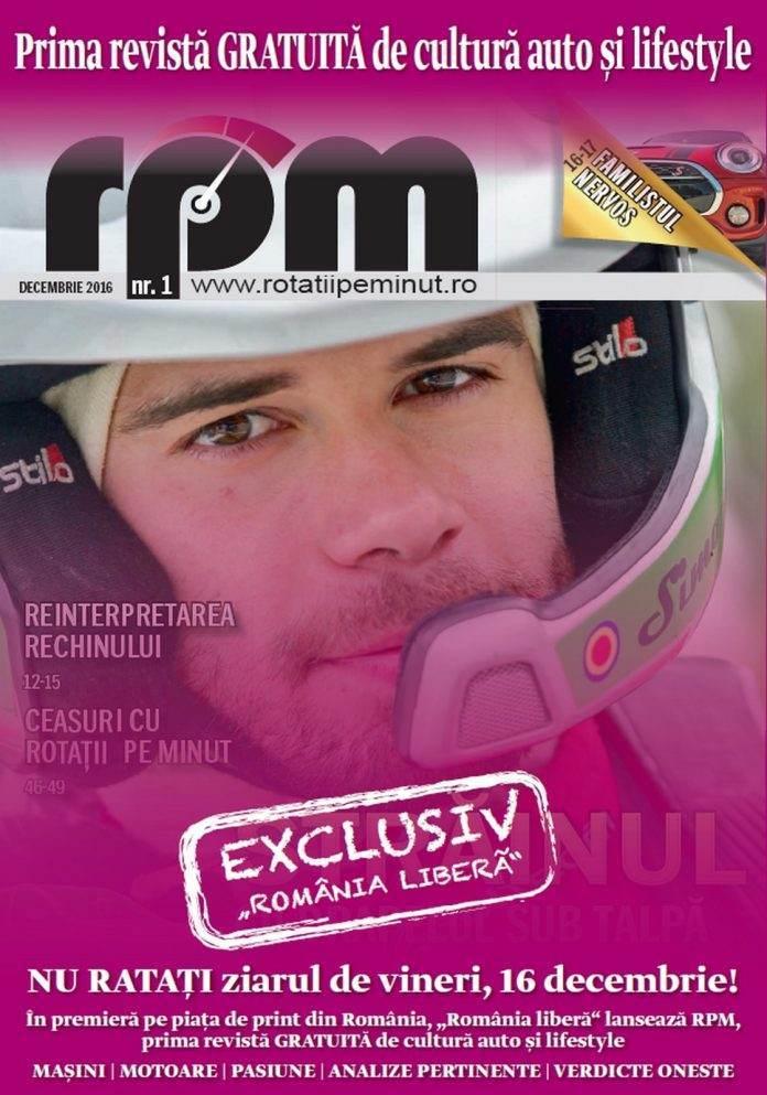 revista rpm romania libera
