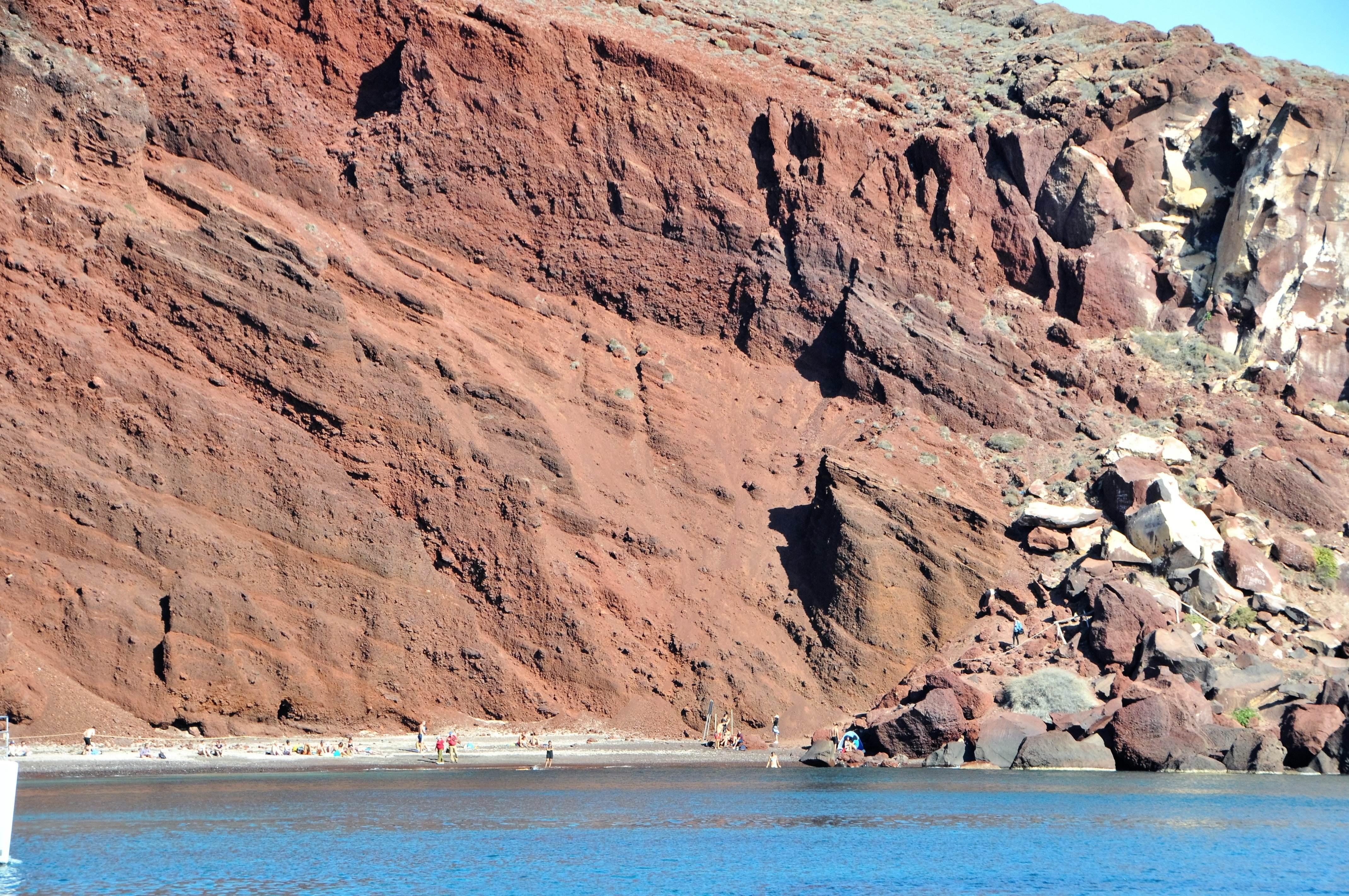 red-beach