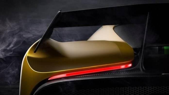 Fittipaldi EF7