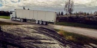 Nokian Hakka Truck Steer